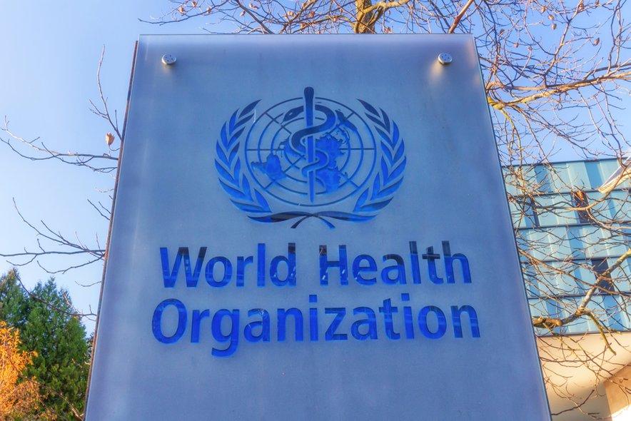 Svetovna zdravstvena organizacija