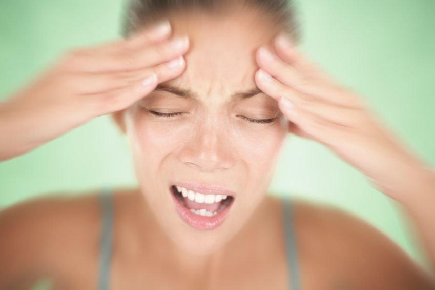 Nekateri glavoboli so lahko le prehodni in kmalu pojenjajo. A pri nekaterih je potrebno hitro reagiranje.