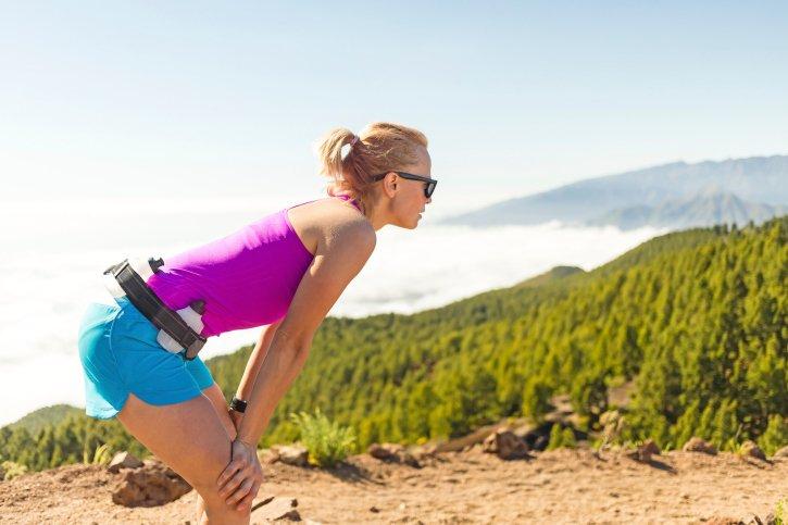 Ko se temperature dvignejo do 30 stopinj Celzija in nam je vroče že ob sedenju v senci, je vadba ob vodi popolna športna aktivnost.