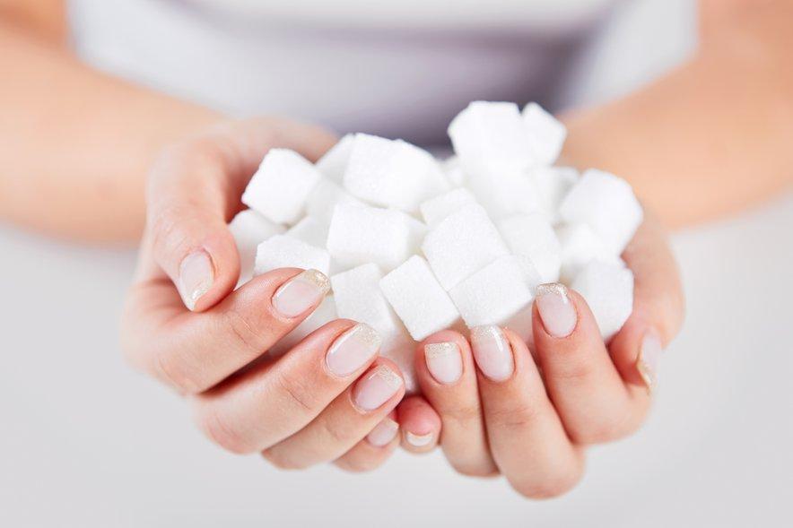 Ko smopod stresom hrepenimo po sladkem, saj nam naraste raven kortizola, zaradi katerega se nam želja po sladkem tako poveča.