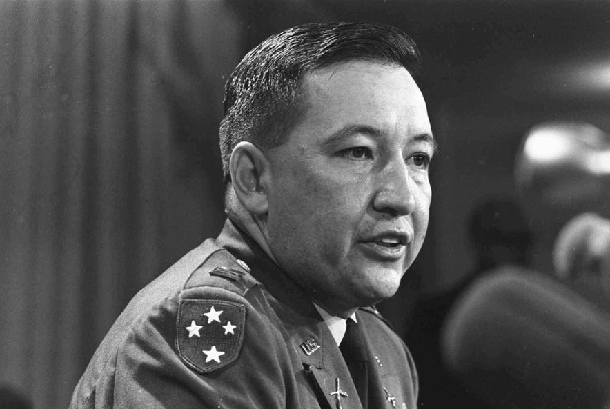 Ernest L. Medina