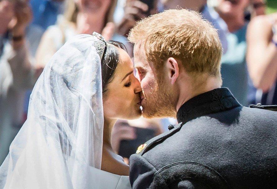 Meghan in Harry sta vse od lanske poroke naprej ves čas pod drobnogledom javnosti.