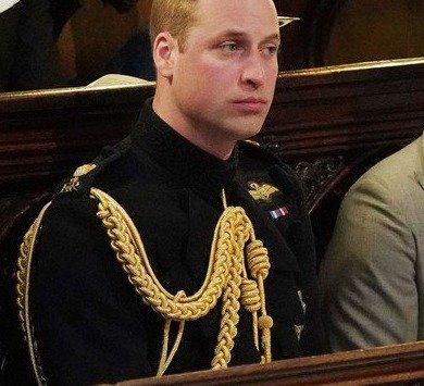 Diana je Williama klicala Vombat.