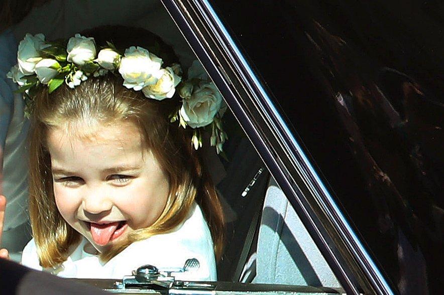 Princesa Charlotte Elizabeth Diana bo 2. maja praznovala 4. rojstni dan.