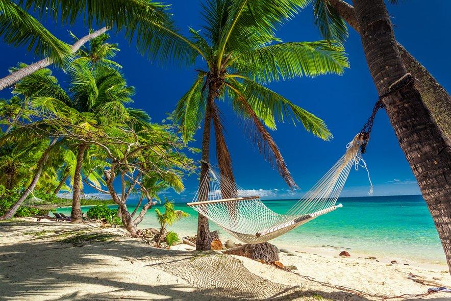 Če želite pobegniti na sanjski Fidji, to storite med aprilom in oktobrom.