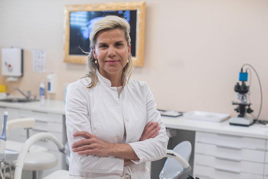 """Dr. Uršula Reš Muravec: """"Motilci iz okolja spreminjajo spermo."""""""
