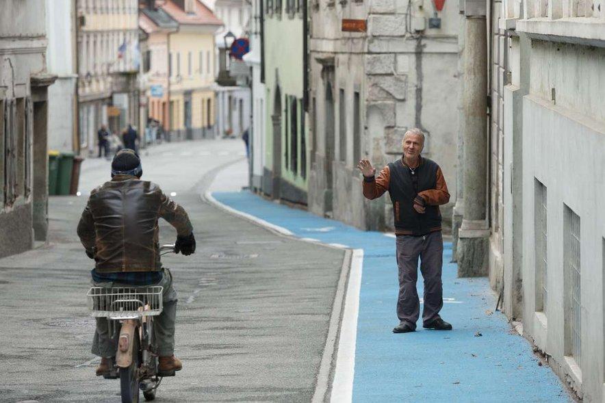 Madžarsko občinstvo si bo lahko ogledalo tudi film Jaz sem Frenk Metoda Pevca.