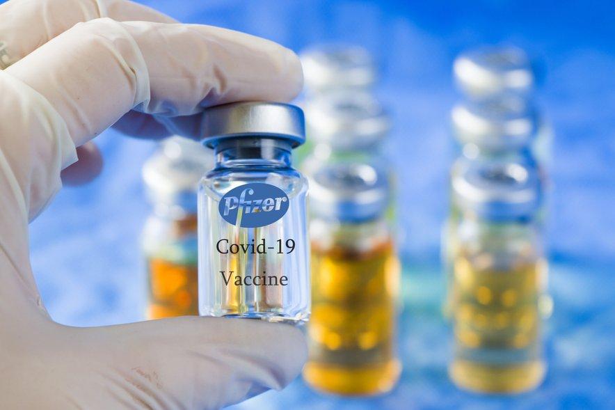 EMA je začela obravnavo prošnje za odobritev Pfizerjevega cepiva za otroke.