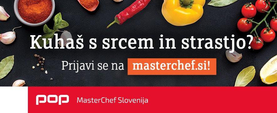 MasterChef Slovenija