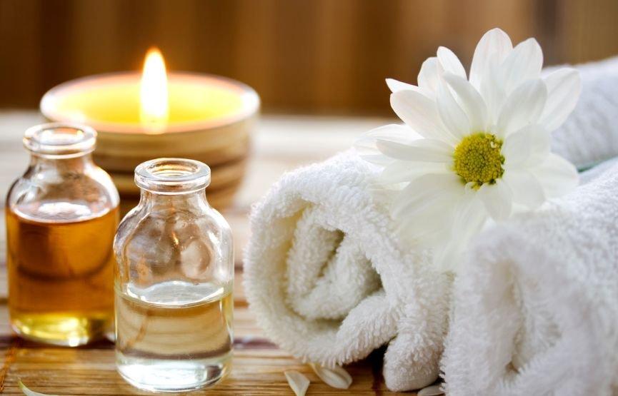 Aromaterapija je namenjena tudi moškim!