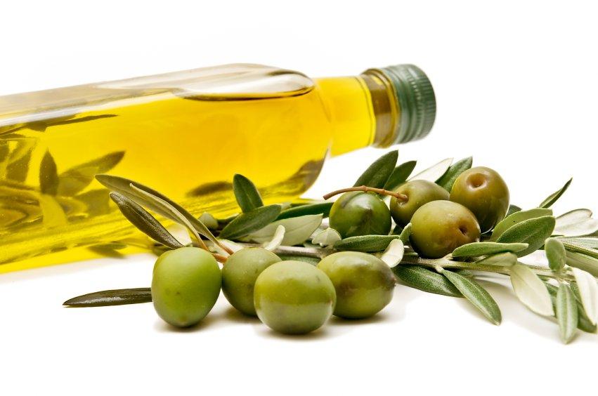 Olive ali olivno olje