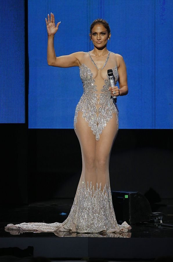 Jennifer Lopez AMA (American Music Awards) - 7