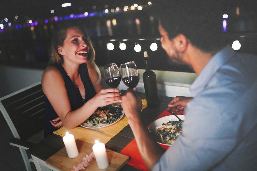 Prvi zmenki so čas spoznavanja, marsikdo pa se želi ob tem prikazati na najboljši možni način.