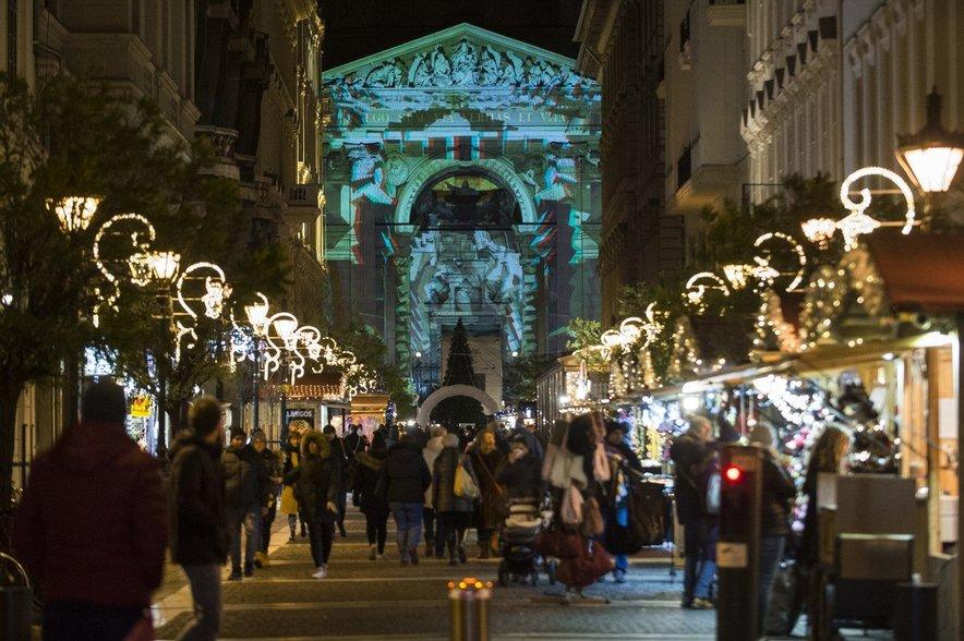 Budimpešta velja za eno najlepših evropskih mest, ki bi jih moral vsaj enkrat v življenju obiskati vsak.