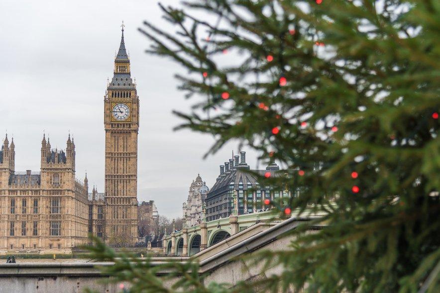 Silvestrski večer v Londonu je zagotovo doživetje prve vrste, zato ne boste zgrešili, če se boste odločili novo leto pričakati tam.