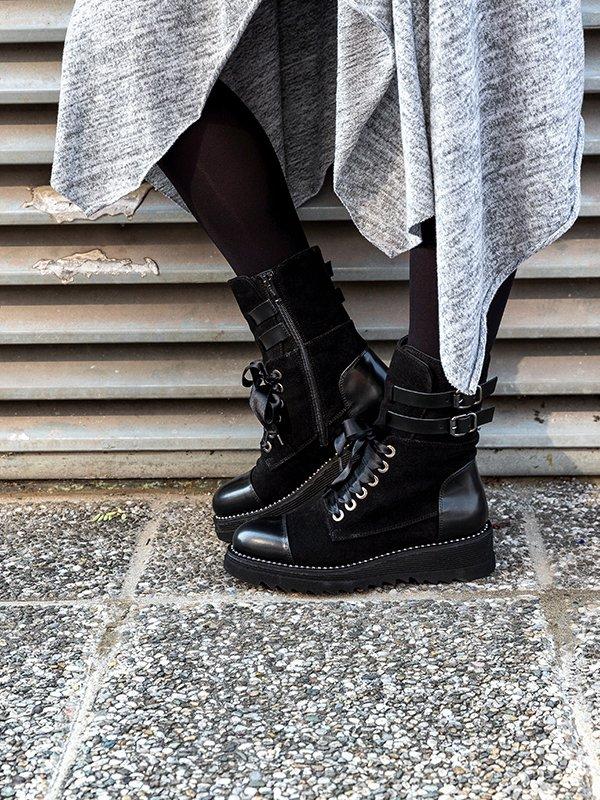 Gre za obutev, ki je postala stalnica v ženski garderobi in največja uspešnica te sezone.