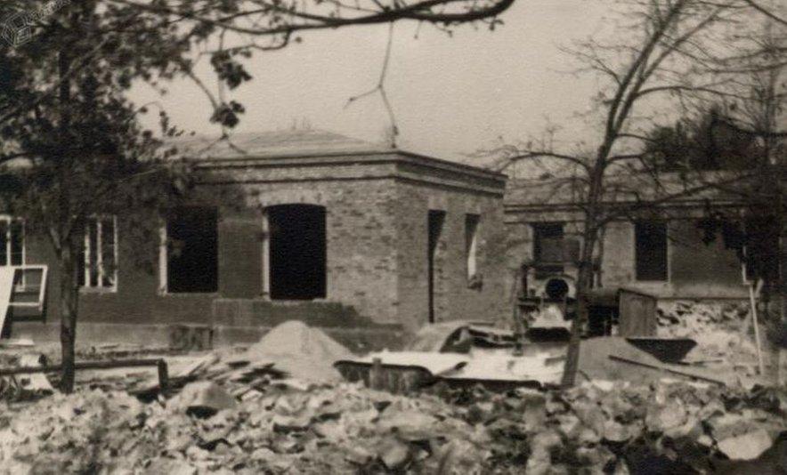 Bombni napadi zaveznikov na Maribor med drugo svetovno vojno