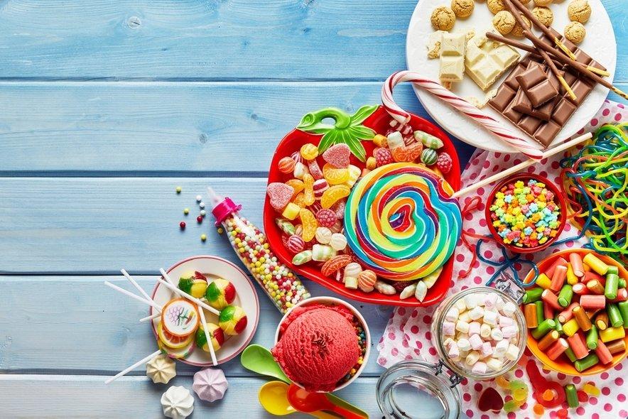 Ljubitelji sladic naj bi bili bolj ekstrovertirani.