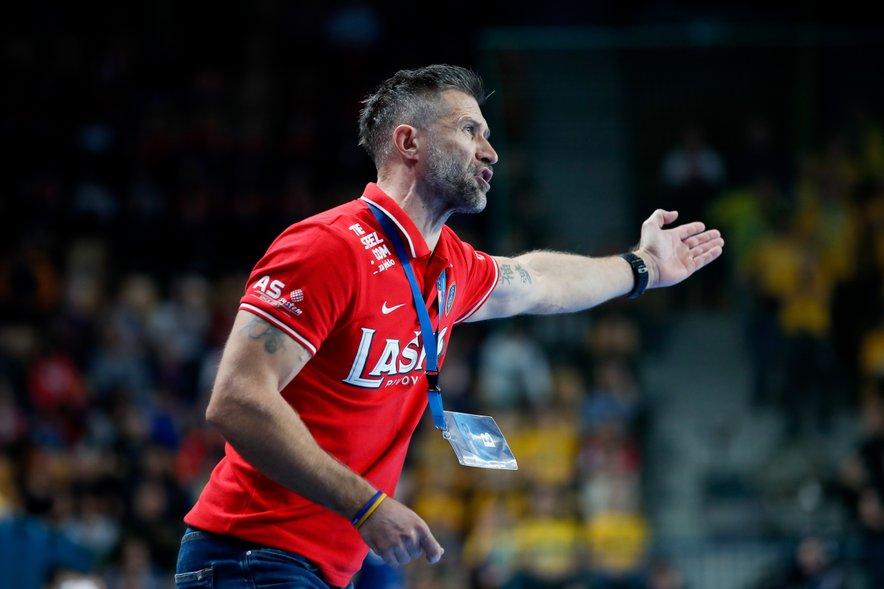 Tomaž Ocvirk je s Celjani ubranil naslov prvaka.