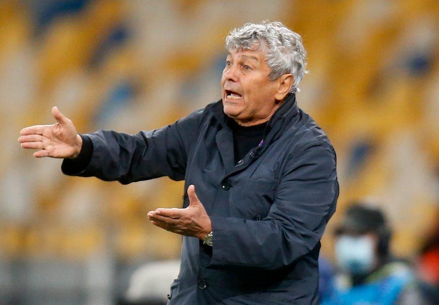 Mircea Lucescu je v skupinskem delu letošnje sezone prehitel Juppa Heynckesa kot najstarejši trener v zgodovini Lige prvakov.