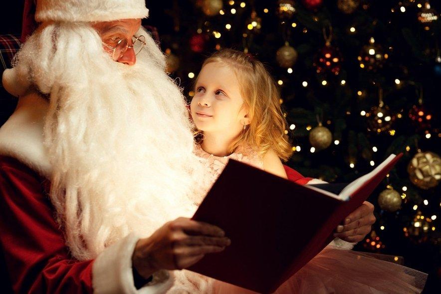 Lučke in dekoracija nas popeljejo v otroštvo in vzbudijo lepe spomine.