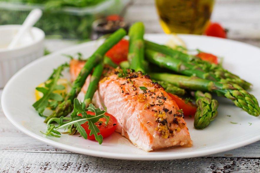 Dieta je lahko učinkovita, a le če zagotavlja, da bo vaše telo dobilo vse potrebne minerale in vitamine.