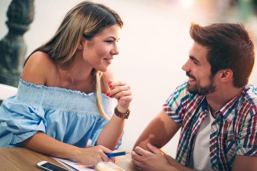 Kako prava stalna partnerica oplemeniti in obogati življenje moškega?