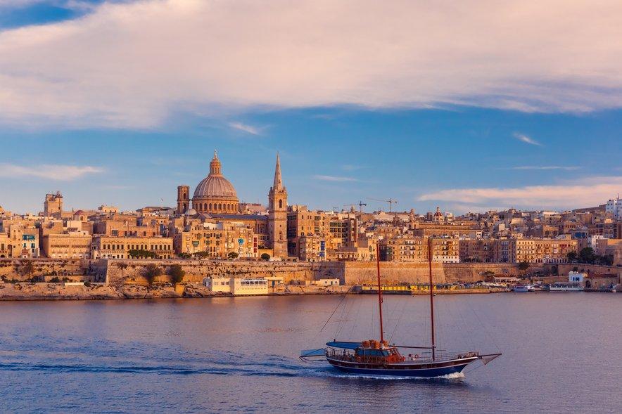 Sienna, Malta