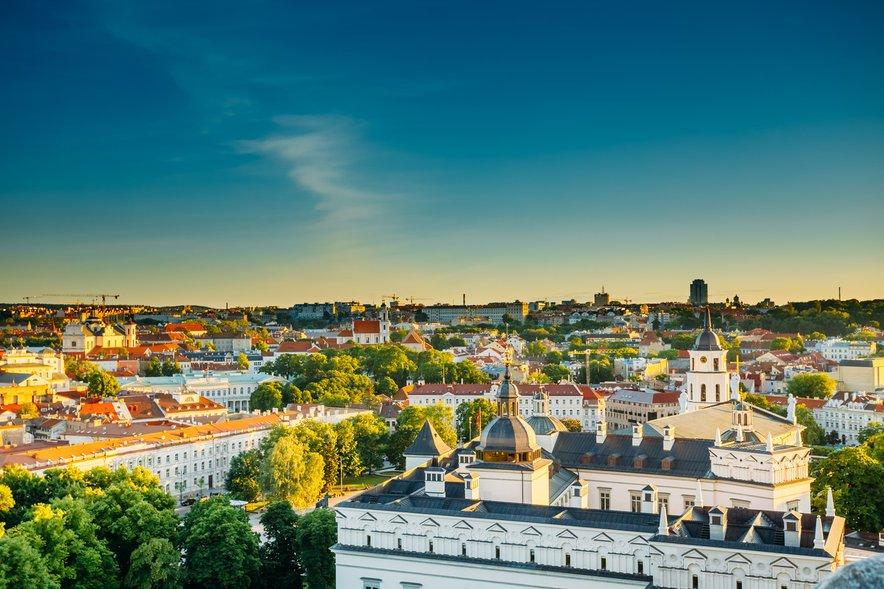 Vilna, Litva