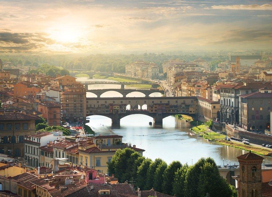 Razgled na Firence