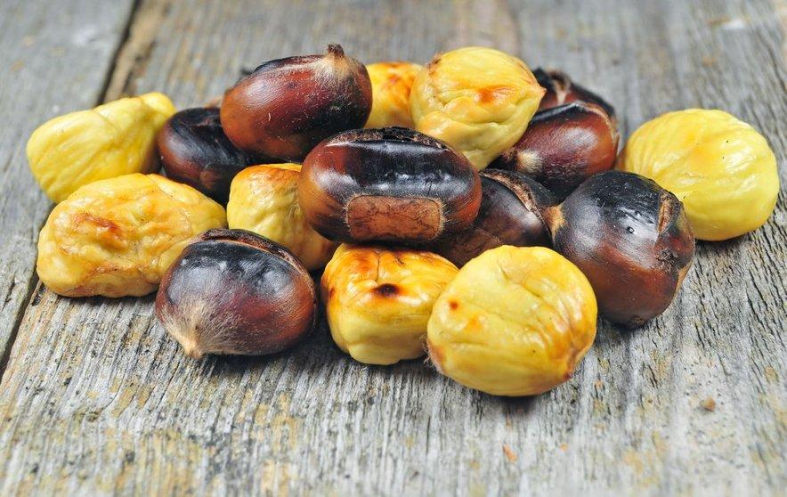 Kostanj se kot zdravilo najpogosteje uporablja v obliki poparkov ali obkladkov iz kostanjevih listov.