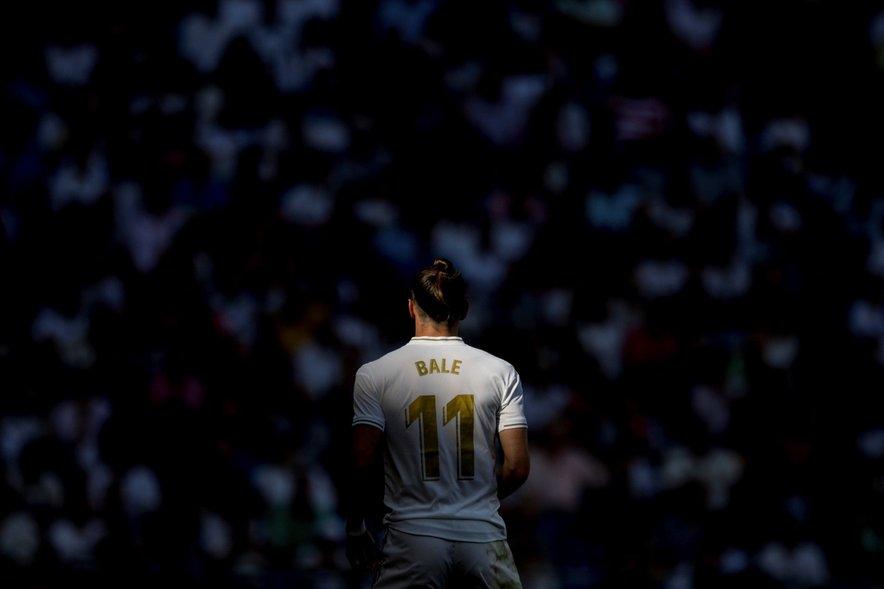 Je Bale že odigral zadnjo tekmo za Real Madrid? Ta stavek smo verjetno v zadnjih mesecih oziroma letih zapisali že (pre)večkrat ...