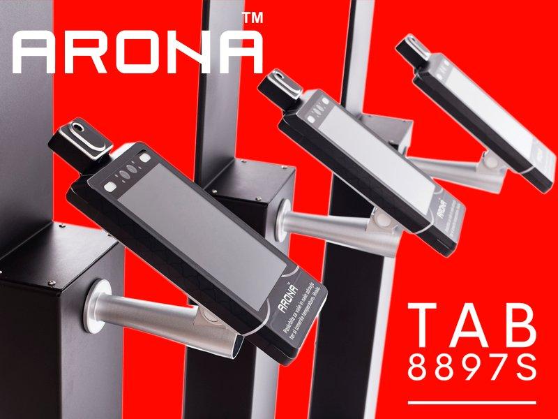 Binokularni IR termo sistem TAB – 8897S