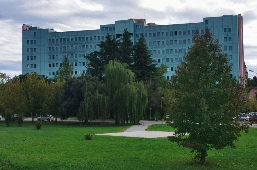 Šempetrska bolnišnica