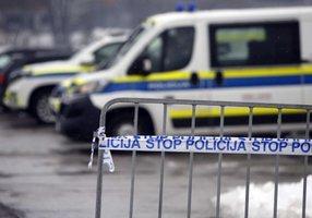 Splošna slika Policije