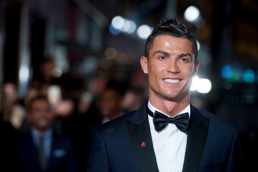 Cristiano Ronaldo je postal kralj Instagrama.