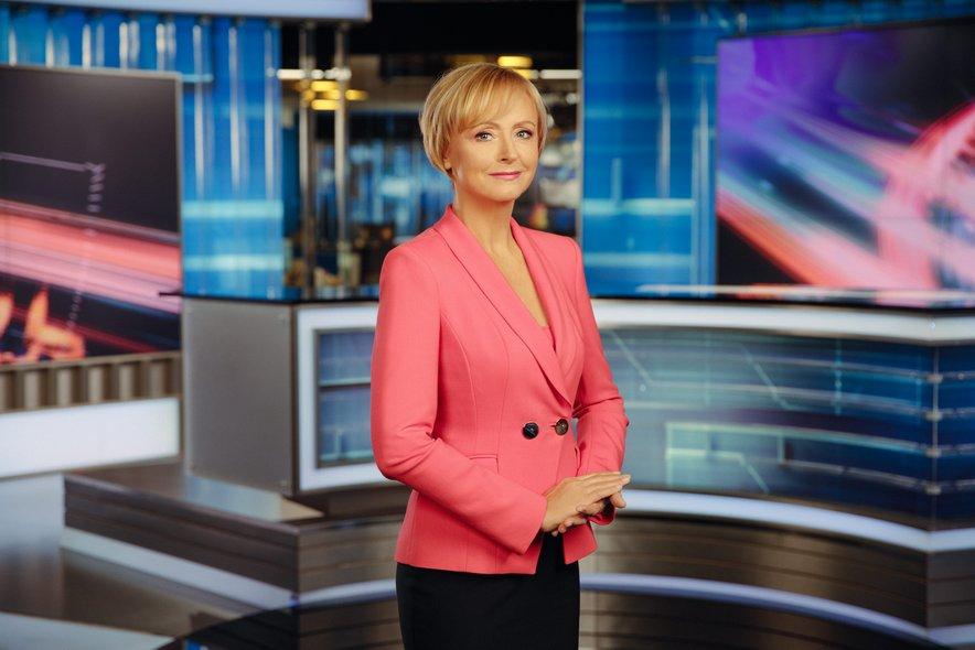 Darja Zgonc je del ekipe oddaje 24UR že od samega začetka, od leta 1995.