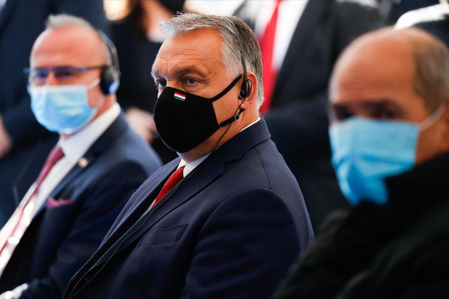 Orban je današnjemu dogodku pripisal celo zgodovinski pomen, ne le zaradi energetskega povezovanja, pač pa zaradi pomembnega trenutka med državama.