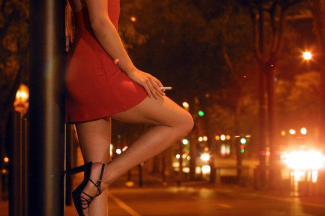 prostitutka - 5