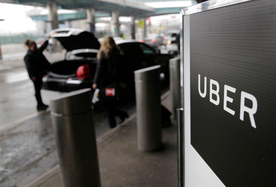 Podjetje Uber vsakoletno utrpi več milijard evrov izgube.