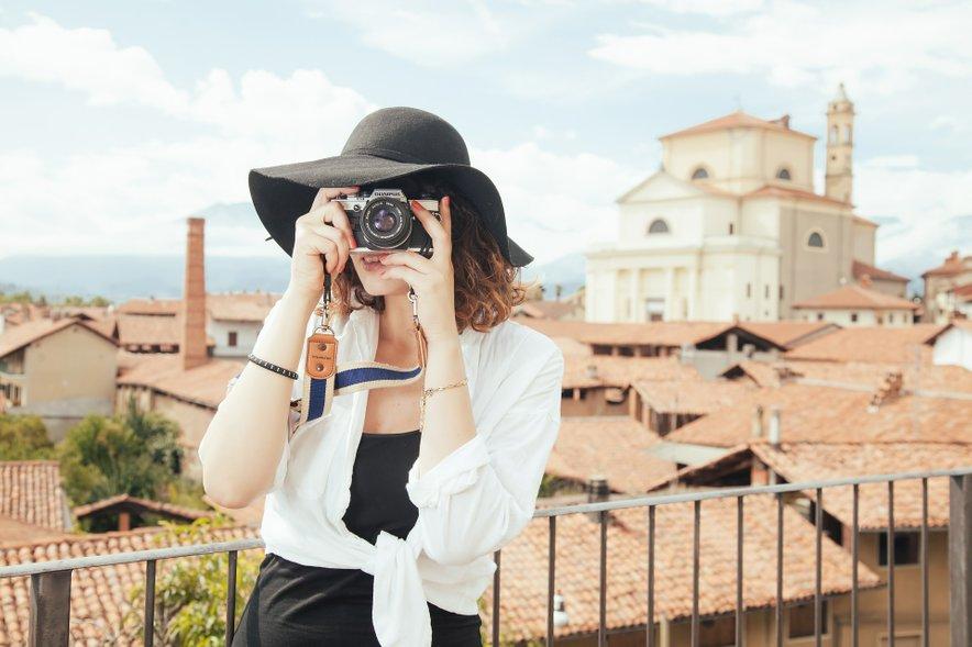 Na obisku evropskih prestolnic lahko naletite na številne turistične goljufije.
