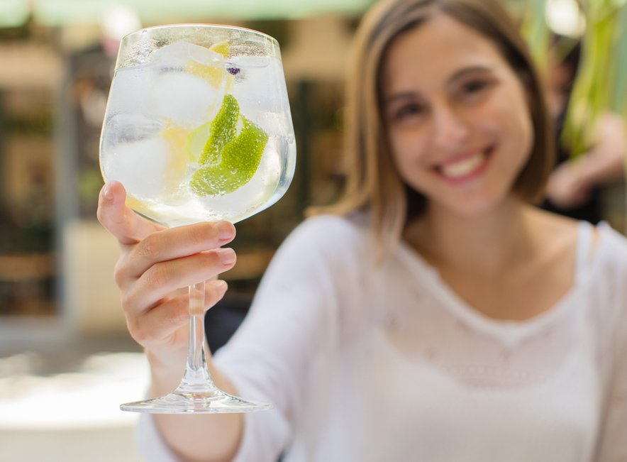 Gin tonik je ''izumila'' malarija.