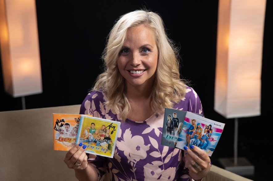 Tinkara je v skupini Bepop poskrbela za pravo glasbeno zgodbo o uspehu, danes pa beleži druge uspehe, med drugim je pred kratkim izdala prvo otroško knjigo Fortuna – Planet iger.