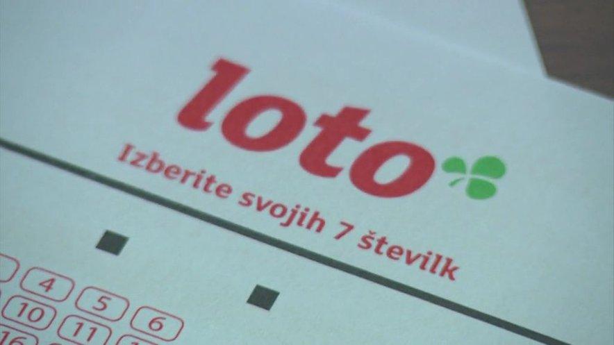 Slovenski Loto