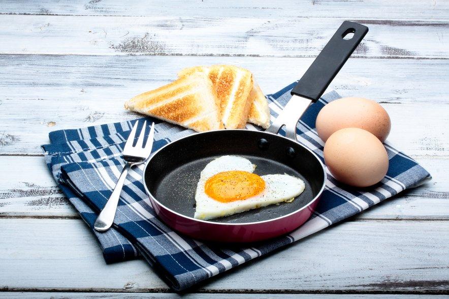 Presenetite svoje najdražje z malce drugačnim zajtrkom.