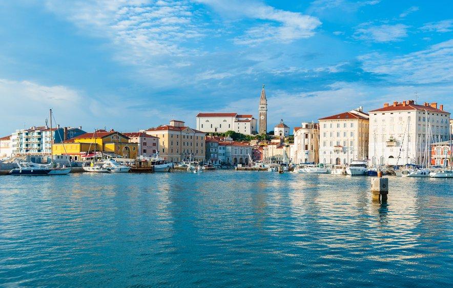 Slovence je v okviru turističnih bonov najbolj pritegnila slovenska obala.