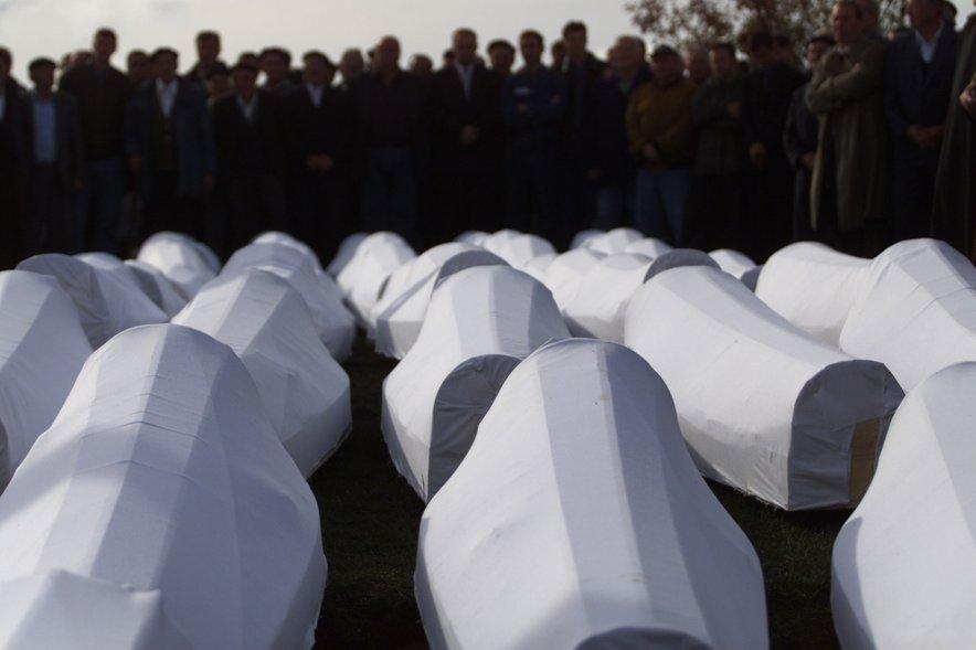 Žrtve vojnih zločinov v Novoseocih