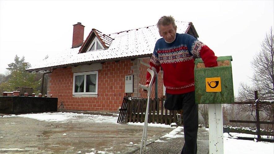 Ladislav Vuga je že od 6. decembra 2019 brez osebnega zdravnika