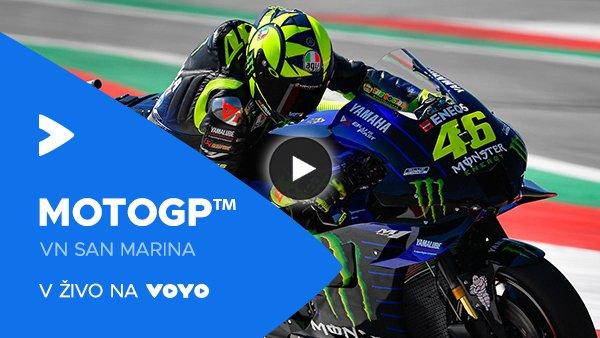 MotoGP – VN San Marina
