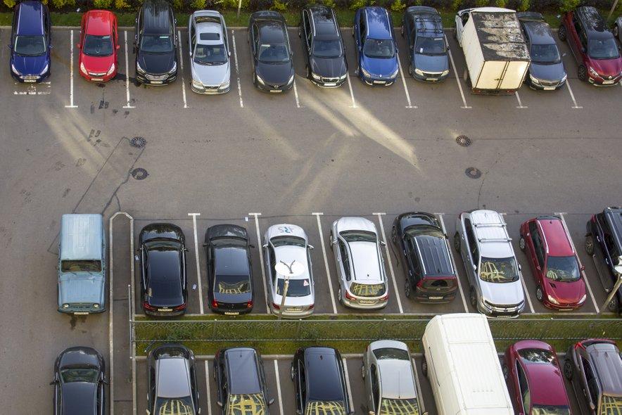 Promet je eden izmed največjih onesnaževalcev okolja. Vpliva s posegi v okolje zaradi gradnje prometnega omrežja in onesnažuje z izpusti plinov, tekočin in drugih snovi.